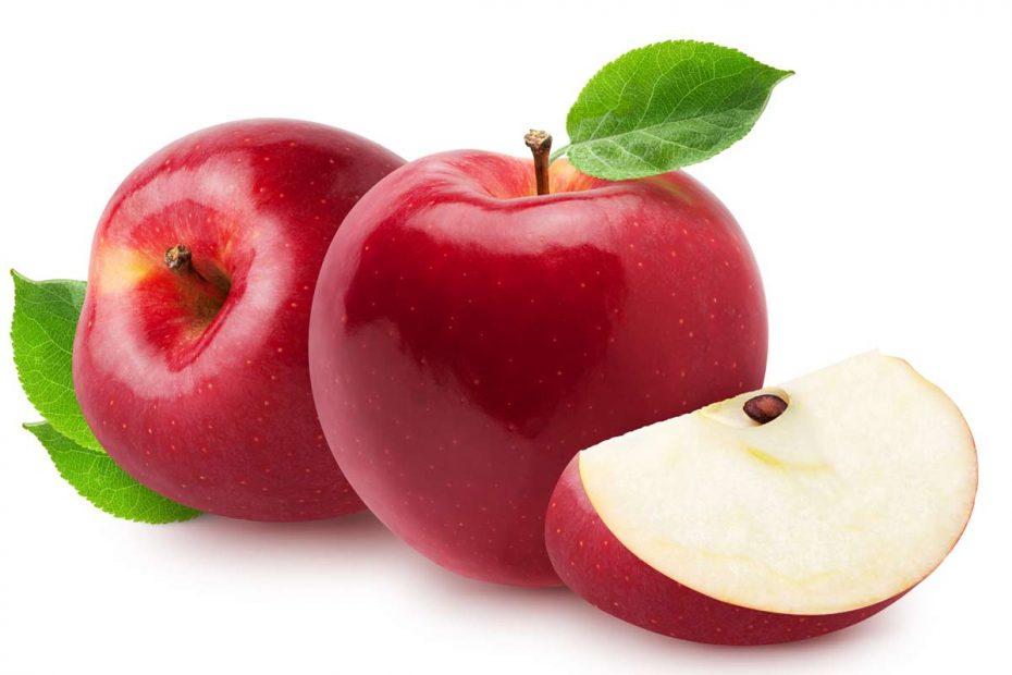 tiempo manzana lekue