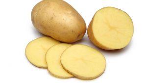 tiempo patata lekue