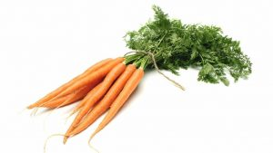 tiempo zanahoria lekue