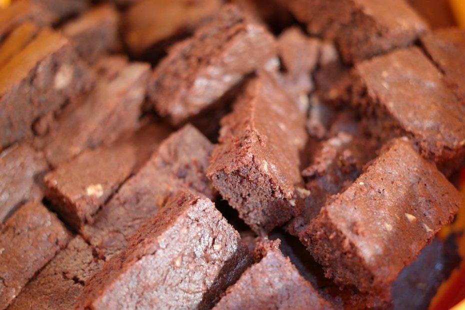 brownie fit lekue