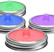 silicona 9.3 x 23 x 2 cm L/éku/é color azul Pincel de cocina